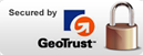 This is a secure website. Secured by GeoTrust