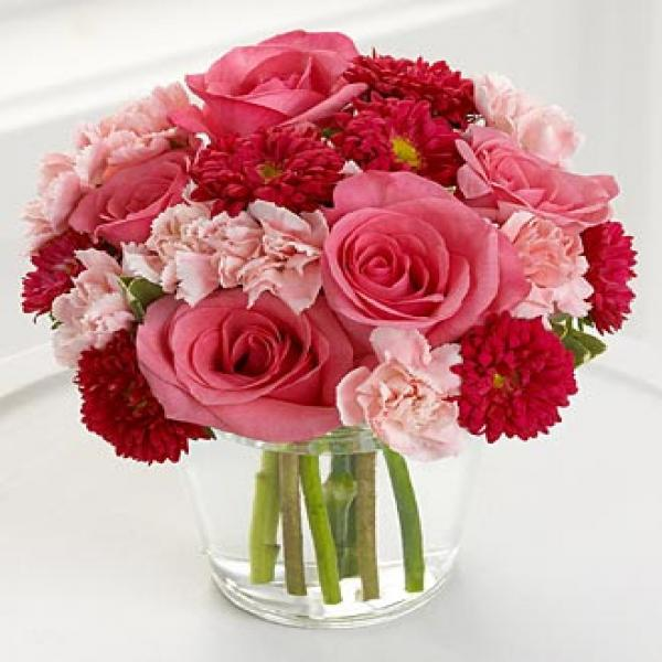 I Love you | Flowers in Jordan Delivery (Send Orchids Flowers)